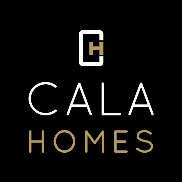 CALA logo quicksand small option_book fatter